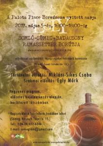 Palota Pince Bormúzeum nyitott nap @ Palota Pince | Sümeg | Magyarország