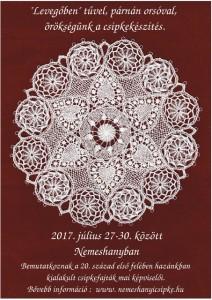 Csipkés találkozó @ Kultúrház | Nemeshany | Magyarország