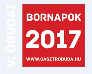 V.  Óbudai Bornapok @ Óbudai Kulturális Központ | Budapest | Magyarország