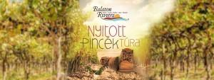Nyitott Pincék teljesítménytúra @ Balaton Riviéra Turisztikai Egyesület | Alsóörs | Magyarország