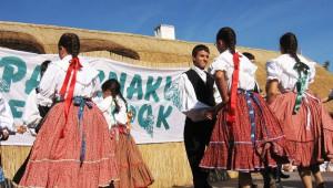 Paloznaki falunapok és szüreti mulatságok @ Tájház udvar | Paloznak | Magyarország