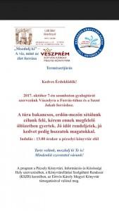 Bakancsos túra erdőn-mezőn @ Pécsely Könyvtár /gyülekező/ | Pécsely | Magyarország