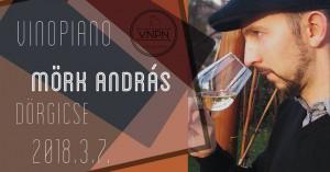 Borozz a Borásszal- Mörk András kóstoló @ Vino Piano- borbár/Wine Bar | Budapest | Magyarország