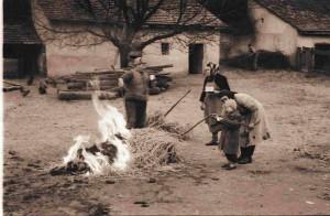 Disznóvágás a Tagyon Birtokon @ Tagyon Birtok | Tagyon | Magyarország