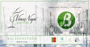 Vince Napi Borünnep 2018 @ Kisfaludy Színpad | Balatonfüred | Magyarország