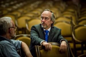 Vacsoravendég: prof.Szathmáry Eörs -Élet a Földön kívül:van remény? @ Petrányi Pince és Borterasz | Csopak | Magyarország