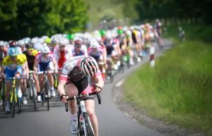 Carpathian Couriers Race kerékpáros verseny @ Veszprém | Magyarország