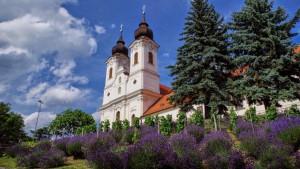 Tihanyi Levendula Fesztivál @ Belső-tó | Tihany | Magyarország