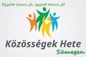 Közösségek Hete @ Sümeg | Magyarország