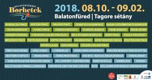 Balatonfüredi Borhetek @ Tagore sétány | Balatonfüred | Magyarország