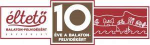 EBE 10 logo