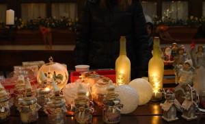 II. Adventi vásár a Csárdateraszon @ Várcsárda | Sümeg | Magyarország