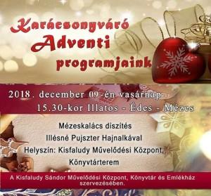 Mézeskalács díszítés @ Kisfaludy Művelődési Központ, Könyvtárterem | Sümeg | Magyarország