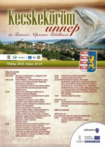 Kecskeköröm ünnep és tavaszi népzenei találkozó @ Belső-tó partja, Mádli Ferenc tér