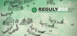 Reguly Fesztivál @ Reguly Antal Múzeum és Népi Kézműves Alkotóház