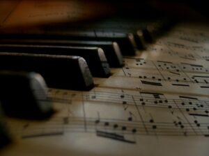 Teleki Gergő zongorakoncertje @ Dörgicsei Levendula Major