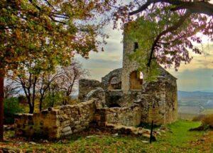 Szent-Balázs-hegyi szentmise és torokáldás @ Szent-Balázs-hegy