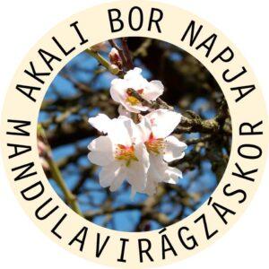 X. AKALI BOR NAPJA MANDULAVIRÁGZÁSKOR @ Balatonakali