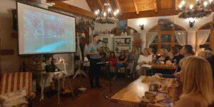 Teaszertartás * Kövi Szabolcs koncertje @ Nagyi kertje Teaház és Étterem